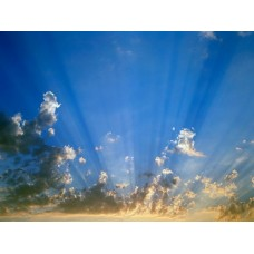Counds and Sky Vinyl Wall Graphics 016