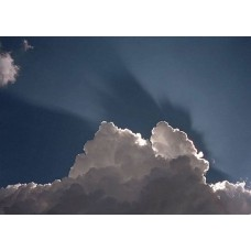 Counds and Sky Vinyl Wall Graphics 018