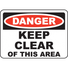 Danger Signs and Labels 11