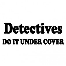 Detectives Decal 07