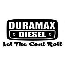 Duramax Let The Coal Roll 2