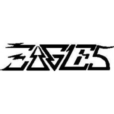 Eagles Band 02 Decal
