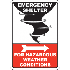 Emergency Signs and Decals 02