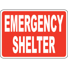 Emergency Signs and Decals 05