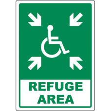 Emergency Signs and Decals 13