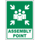Emergency Signs and Decals 14