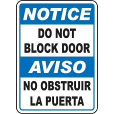 Emergency Signs and Decals 15