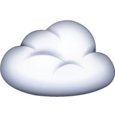 Emoji_S Cloud