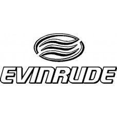Evinrude Decal  02