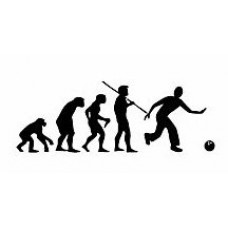 Evolution Sport Stickers BOWLING