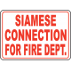 Fire Alarm Signs and Labels 04