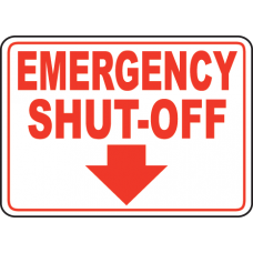 Fire Alarm Signs and Labels 07