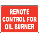 Fire Alarm Signs and Labels 09