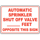 Fire Alarm Signs and Labels 14