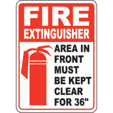 Fire Alarm Signs and Labels 16
