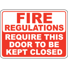 Fire Alarm Signs and Labels 18