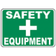 First Aid Safety Signs and Decals 01
