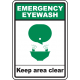 First Aid Safety Signs and Decals 10