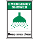 First Aid Safety Signs and Decals 11
