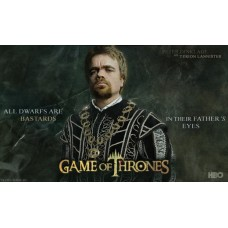 Game of Thrones Color Decals 05