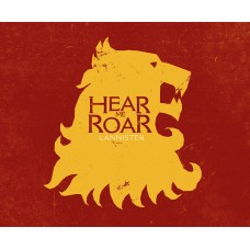 Game of Thrones Color Decals 14