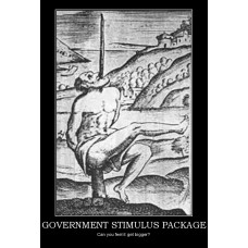 government stimulus package