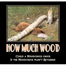 how much wood a new member to the endangered