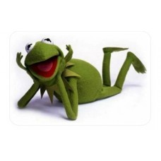 Kermit the Frog Decal 7