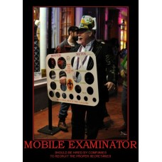 mobile examintor