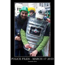 police files march 17 2010 mods just want to have fun