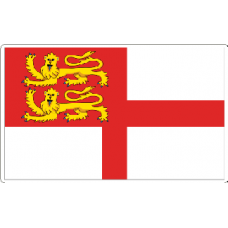 Sark Flag Sticker