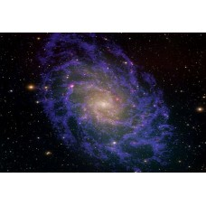 Space and Astronomy Wall Art Decals 14