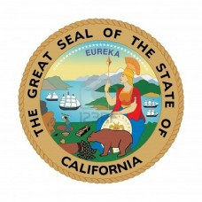 State Seal of California 2
