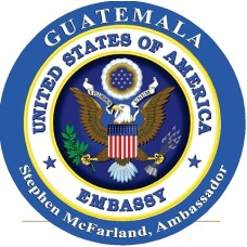 State Seal of Guatemala