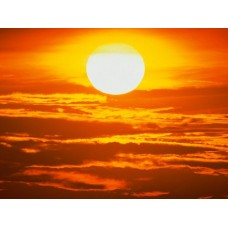 Sunrise and Sunsets Wall Decals 012