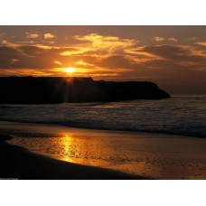 Sunrise and Sunsets Wall Decals 014