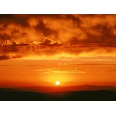 Sunrise and Sunsets Wall Decals 024