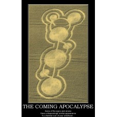 the coming apocalypse some of the signs and omens