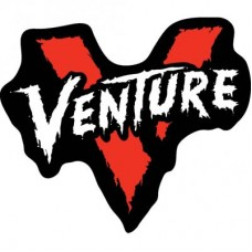 Venture Horror ZOMBIE STICKER