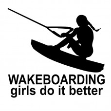 Wakeboarding-Girls-Do-It-Better-Chick-Stylings-Funny-Girl-Boating-Vinyl-Decals