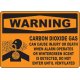 Warning Signs and Labels 1