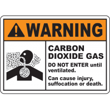 Warning Signs and Labels 5