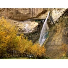 Waterfalls and Rivers Wall Decals 010