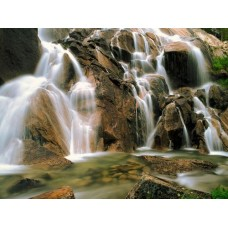 Waterfalls and Rivers Wall Decals 016