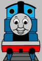 Thomas The Train Decals