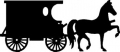 Carriages Decals