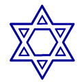 Judaism Decals