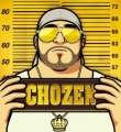 CHOZEN Stickers