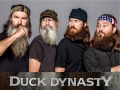 Duck Dynasty Decals
