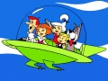 The Jetsons Decals